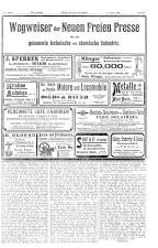 Neue Freie Presse 19040103 Seite: 25