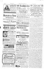 Neue Freie Presse 19040103 Seite: 6