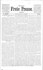 Neue Freie Presse 19090928 Seite: 33