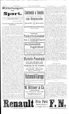 Neue Freie Presse 19090929 Seite: 20