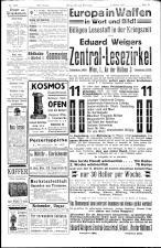 Neue Freie Presse 19141004 Seite: 19