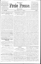 Neue Freie Presse 19180219 Seite: 1