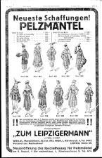 Neue Freie Presse 19180804 Seite: 15