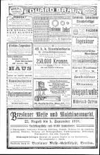 Neue Freie Presse 19180804 Seite: 30