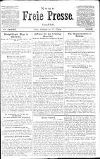 Neue Freie Presse 19201013 Seite: 15