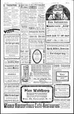 Neue Freie Presse 19201104 Seite: 11