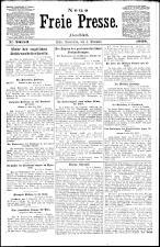 Neue Freie Presse 19201104 Seite: 25