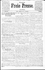 Neue Freie Presse 19201106 Seite: 19