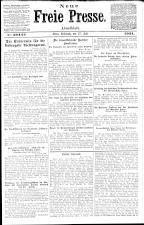 Neue Freie Presse 19210727 Seite: 17