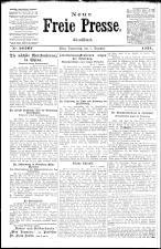 Neue Freie Presse 19211201 Seite: 25