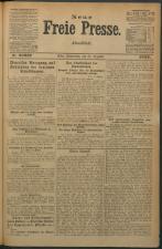 Neue Freie Presse 19221221 Seite: 19