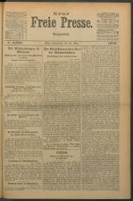 Neue Freie Presse 19230329 Seite: 1