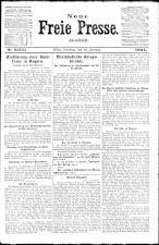 Neue Freie Presse 19240219 Seite: 23
