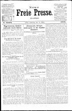 Neue Freie Presse 19240315 Seite: 23