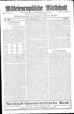 Neue Freie Presse 19240315 Seite: 29