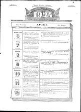 Neue Freie Presse 19240405 Seite: 22