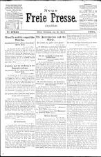 Neue Freie Presse 19240430 Seite: 21