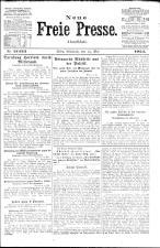 Neue Freie Presse 19240514 Seite: 21