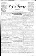 Neue Freie Presse 19240515 Seite: 13