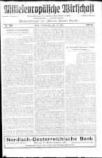 Neue Freie Presse 19240515 Seite: 19