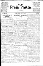 Neue Freie Presse 19240516 Seite: 21
