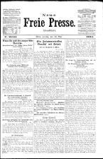 Neue Freie Presse 19240530 Seite: 23