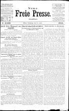 Neue Freie Presse 19240715 Seite: 19