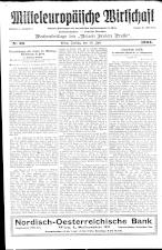 Neue Freie Presse 19240718 Seite: 13