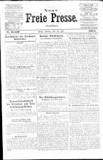 Neue Freie Presse 19240718 Seite: 25