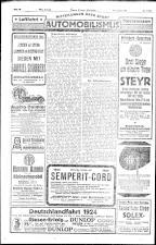 Neue Freie Presse 19240810 Seite: 20