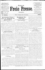 Neue Freie Presse 19241018 Seite: 19
