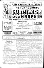 Neue Freie Presse 19241019 Seite: 22