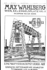 Neue Freie Presse 19250101 Seite: 23