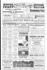 Neue Freie Presse 19250103 Seite: 19