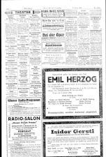 Neue Freie Presse 19250105 Seite: 10