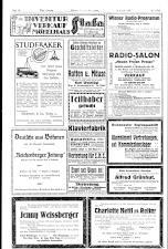Neue Freie Presse 19250106 Seite: 20