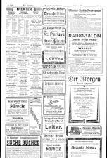 Neue Freie Presse 19250108 Seite: 15