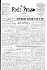 Neue Freie Presse 19250108 Seite: 19