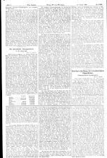 Neue Freie Presse 19250110 Seite: 2