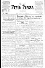 Neue Freie Presse 19250117 Seite: 21