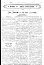 Neue Freie Presse 19250118 Seite: 27