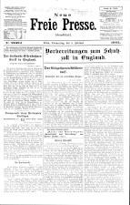 Neue Freie Presse 19250205 Seite: 23