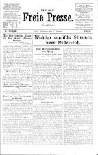 Neue Freie Presse 19250207 Seite: 23
