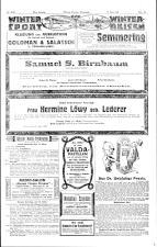Neue Freie Presse 19250314 Seite: 23