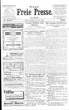 Neue Freie Presse 19250425 Seite: 23