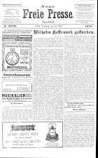 Neue Freie Presse 19250519 Seite: 21