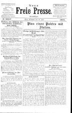 Neue Freie Presse 19250610 Seite: 19