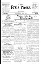 Neue Freie Presse 19250625 Seite: 1