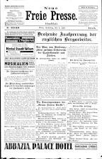 Neue Freie Presse 19250704 Seite: 21