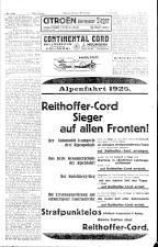 Neue Freie Presse 19250705 Seite: 25
